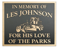 Cast Metal Plaques, Signs, Logos and Symbols